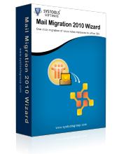 Mail Migration Wizard