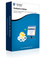 Outlook Conversion Software