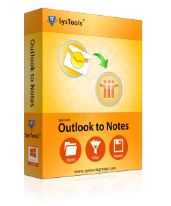 Outlook-to-notes